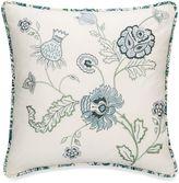 B. Smith Ashlyn Reversible Square Throw Pillow