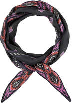 Monsoon Lyra Ikat Neck Scarf