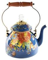 Mackenzie Childs MacKenzie-Childs Flower Market Tea Kettle
