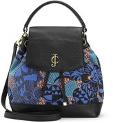 Juicy Couture Silverlake Amazon Floral Bucket Bag