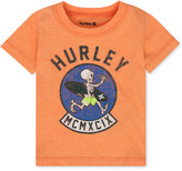 Hurley Baby Boys' Graphic-Print T-Shirt