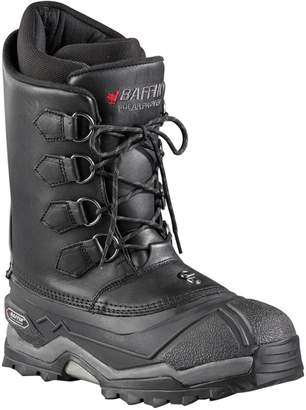 Baffin Control Max Lace-Up Leather Boots