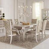 Asstd National Brand Dynasty Arm Chair