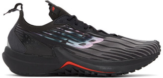 New Balance Black FuelCell Speedrift Sneakers