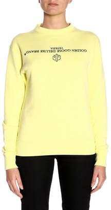Golden Goose Sweatshirt Sweater Women