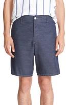 Rag & Bone Men's Beach Fit Ii Cotton Shorts