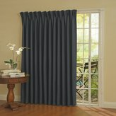 Eclipse Thermal Blackout Door Curtain Panel