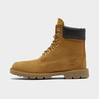 Timberland Men's 6 Inch Basic Waterproof Boots