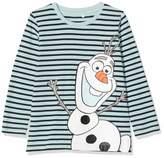 Name It Baby Boys' Nmmolaf Gabe Ls Top Wdi Sweatshirt