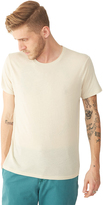 Alternative Organic Cotton Mens Crew T-Shirt