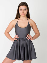 Nylon Tricot Figure Skater Dress