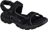 Skechers Men's Relaxed Fit Conner Alec Sport Sandal