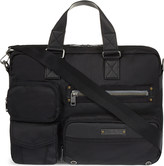 Diesel Gear zipped briefcase