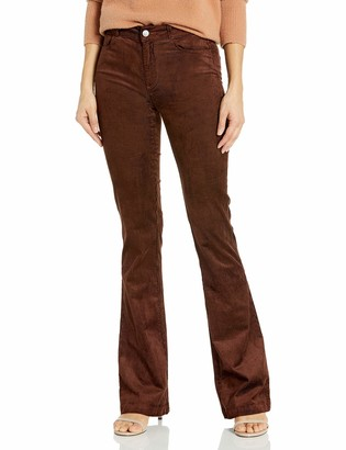 Paige Women's High Rise Lou Flare