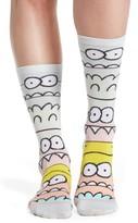 Stance Women's Monster Mash Socks
