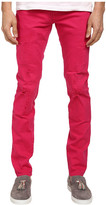 DSQUARED2 Garment Dyed Slim Jean