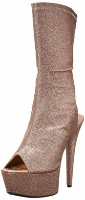 Ellie Shoes Women's 609-HARPER Fashion Boot
