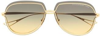 Dita Eyewear Nightbird Three sunglasses