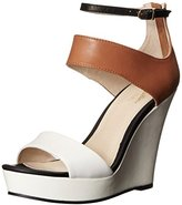 Seychelles Women's RAMBLE Wedge Pump