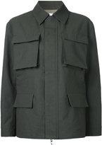 ASTRAET cargo jacket