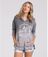 Billabong Junior's See The Light Vintage French Terry Hoodie