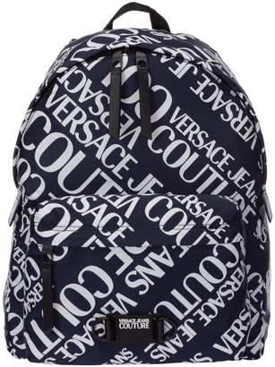 Versace Jeans Couture K/pixel Backpack