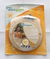 Bionaire SSD515 Febreze Scentstories Disc, On a Tropical Island