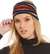 Pendleton La Paz Fleece-Lined Wool Headband