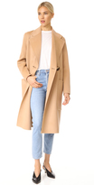 Acne Studios Carice Double Trench Coat