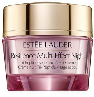 Estee Lauder Resilience Multi-Effect Night Tri-Peptide Face & Neck Creme