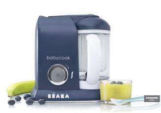 Beaba Babycook - Navy