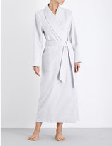 Johnstons Ladies cashmere dressing gown