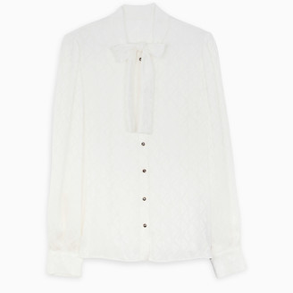 Dolce & Gabbana blouse with bow