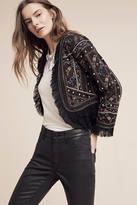 Love Sam Vannes Embroidered Jacket