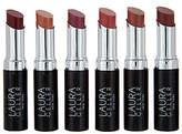 Laura Geller Silver Screen 6-piece Lipstick Collection