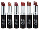 Laura Geller Silver Screen 6-piece LipstickCollection