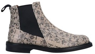 ATP ATELIER Ankle boots