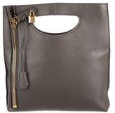Tom Ford Alix Fold-Over Bag