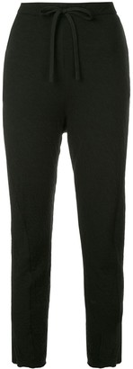 Forme D�expression Curved Leg Pullon Trousers