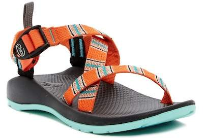 Chaco ZX1 EcoTread Strappy Sandal (Little Kid & Big Kid)