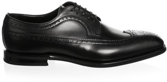 Church's Portmore Leather Loafers