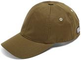 Ami Logo-appliqué cotton cap