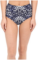 O'Neill Retro Americana High Waist Bottom