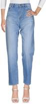Saint Laurent Denim pants - Item 42634700