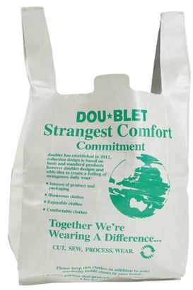 Doublet Handbag