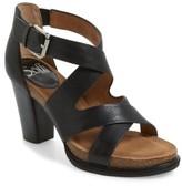 Sofft Women's Canita Block Heel Sandal