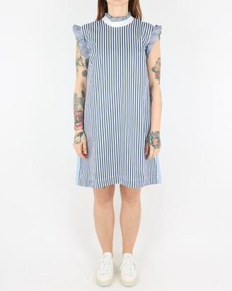 Libertine-Libertine Thrill Dress Stripe Mix - XS