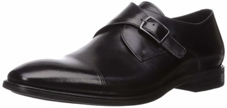 Kenneth Cole New York Men's TicketPOD B Monk-Strap Loafer