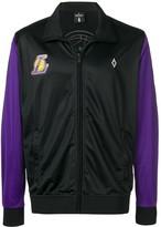Marcelo Burlon County of Milan x NBA LA Lakers sweatshirt
