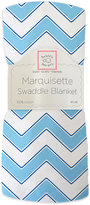 Swaddle Designs Chevron Marquisette Swaddle Blanket